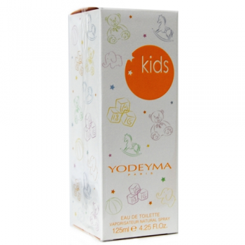 Yodeyma - Kids First Eau De Toilette Niños de Yodeyma; 125ml.