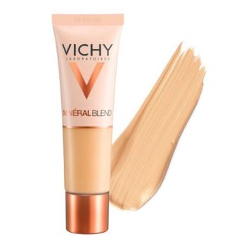 Vichy - Mineralblend Fondo de Maquillaje nº06 Medio; 30ml.