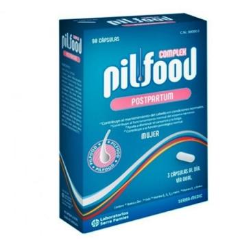 Pilfood Complex Postpartum, 90cápsulas