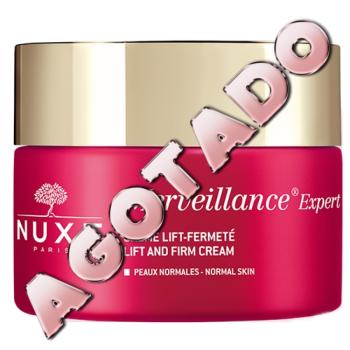 Nuxe Merveillance Expert Crema Lift-Firmeza Normales Mixtas, 50 ml.(NUEVA)