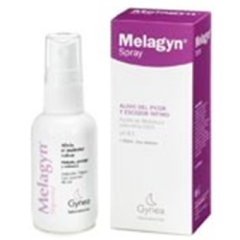 Melagyn spray, 50ml