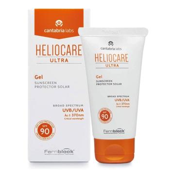 Heliocare Ultra Gel Spf90 50 ml, Protector Solar de Heliocare.