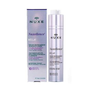 Nuxe Nuxellence Eclat 50 ml, Fluido Recargador de Juventud y Luminosidad de Nuxe.