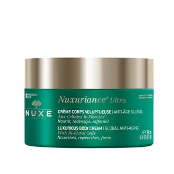 Nuxe Nuxuriance Ultra 200 ml, Crema Corporal  Antiedad de Nuxe.