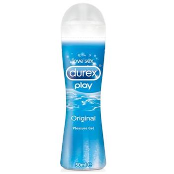 Durex Play Lubricante Original,50ml.